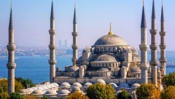 เมืองสวยทั่วโลก
